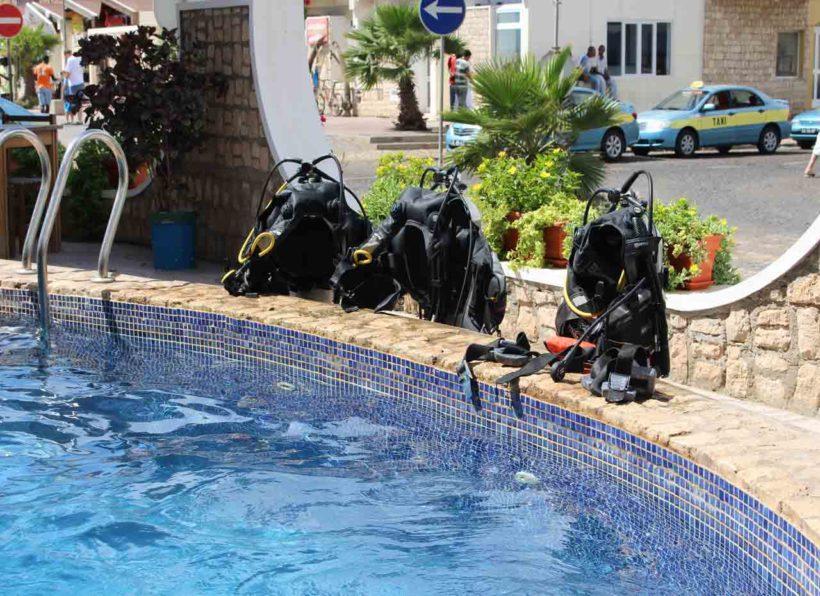 Eco Dive School
