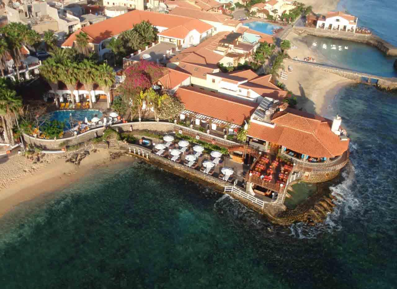 hotel odjo d u0026 39 agua  u2605 u2605 u2605 u2606 - sal  santa maria