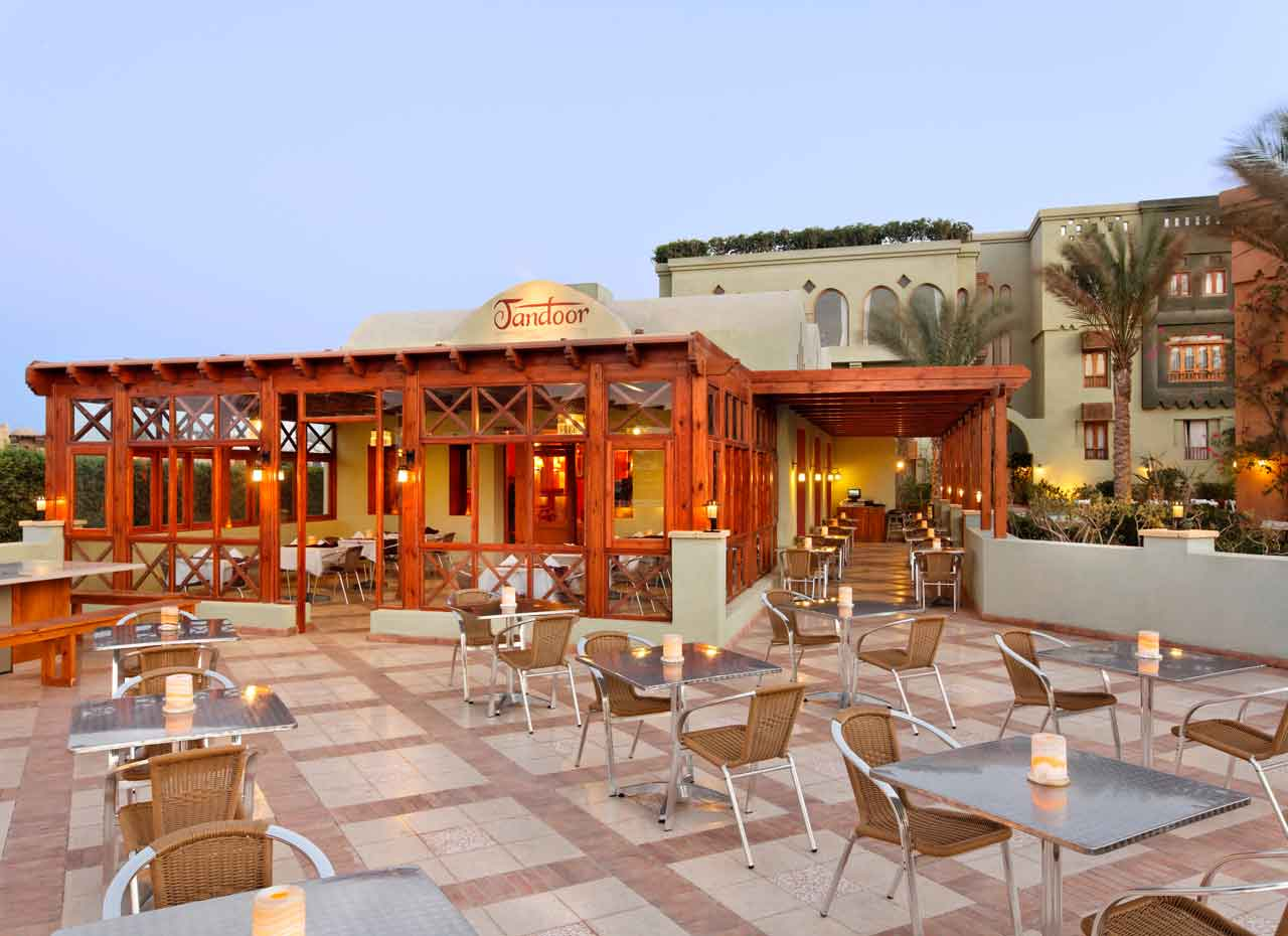 Ali Pasha Tandoor Restaurant