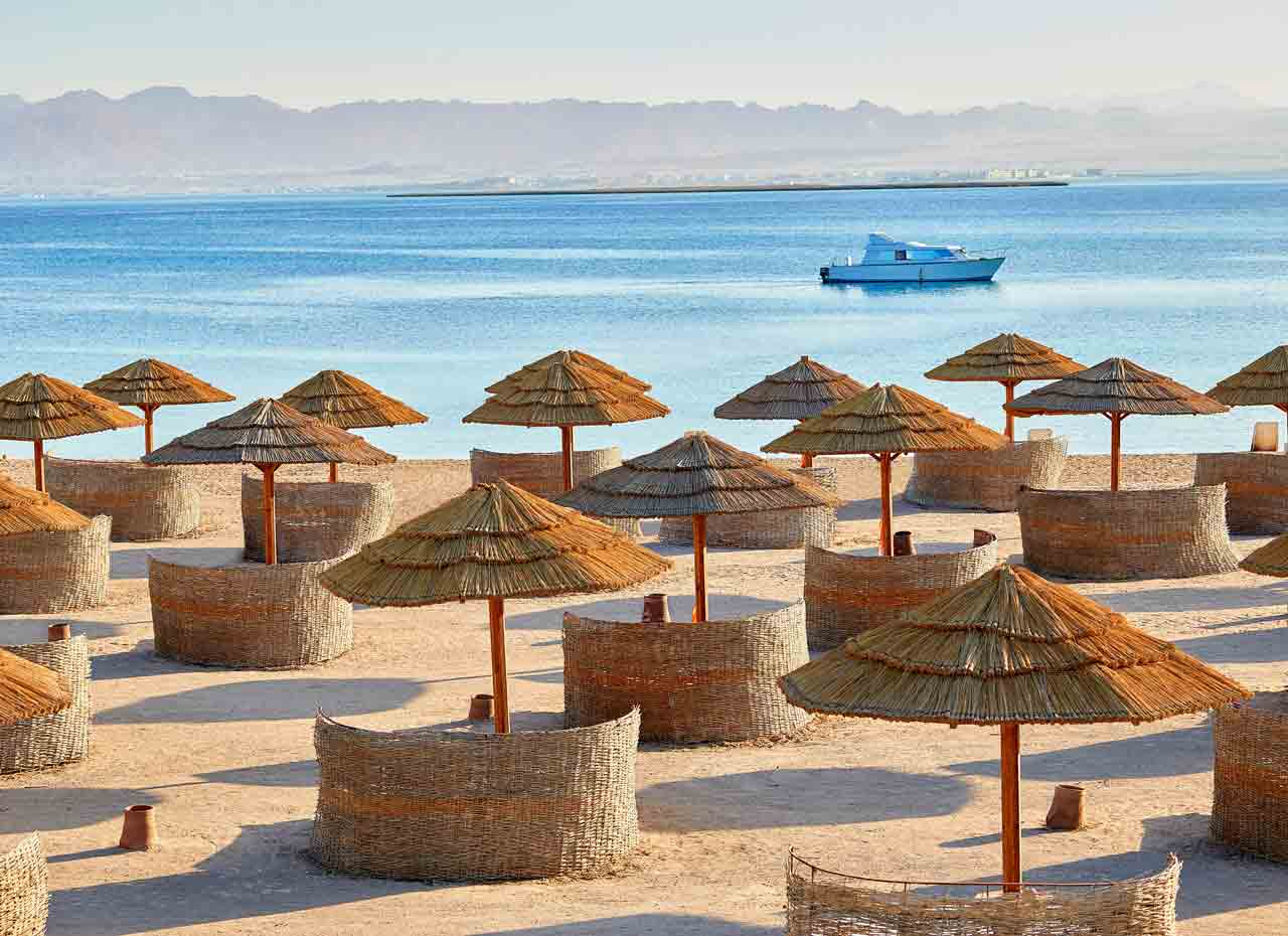 Sheraton Soma Bay Resort ★★★★☆ - Soma Bay - Orca