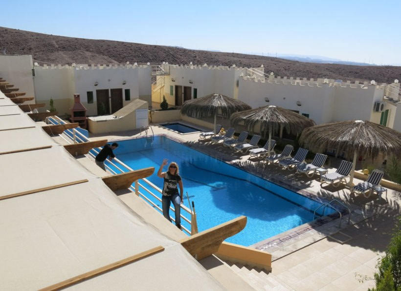 Red Sea Dive Hotel_Pool