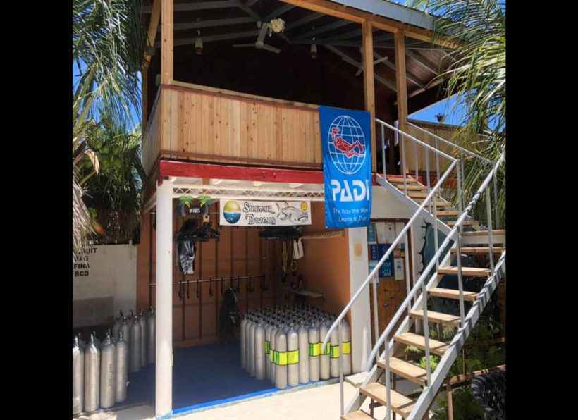 Shamar Guesthouse Shamar Divers