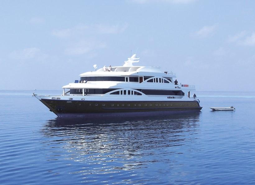 MV Emperor Orion