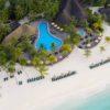 © 2018 A. Shuau (obofili) / Kuredu Island Resort