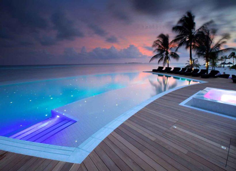 Sangu Pool Kuredu