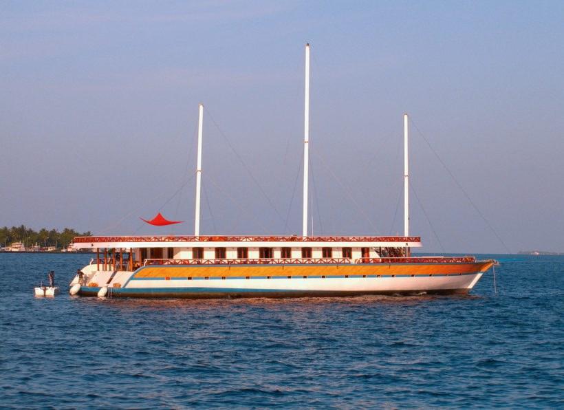 Nautilus II