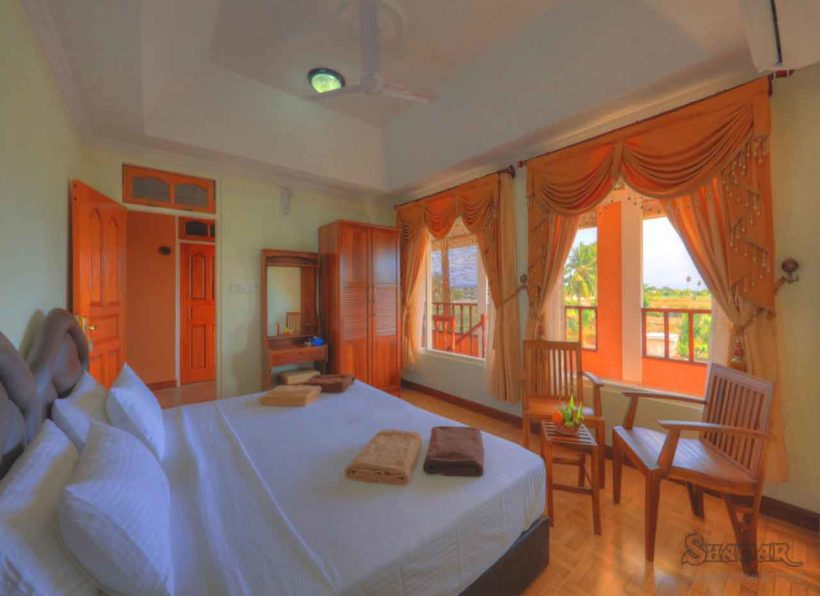Shamar Guest House