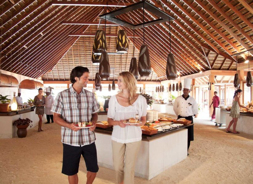 Funama Restaurant