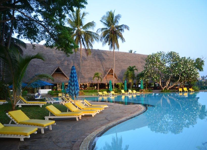 Mnarani Resort