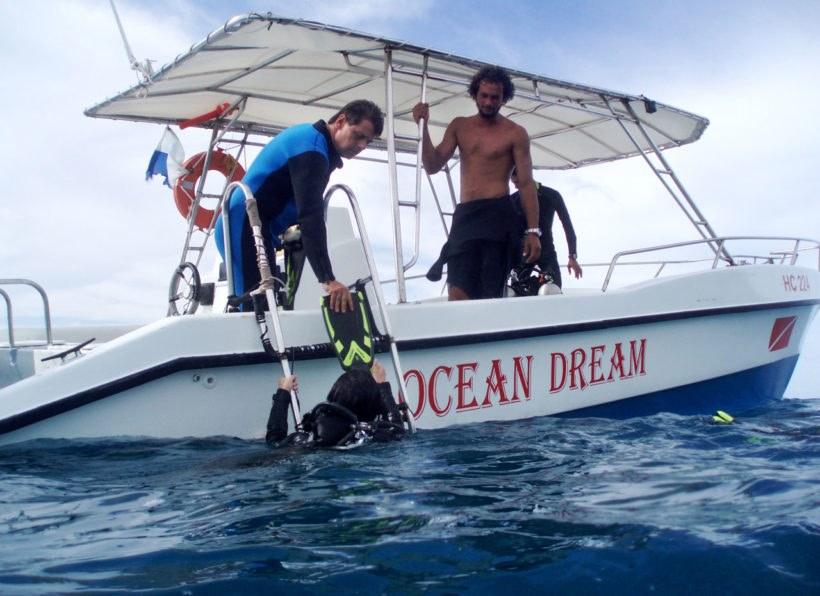 SOcean Dream Divers