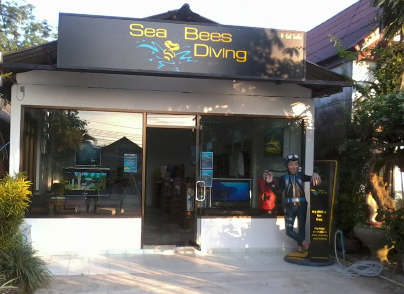 Sea Bees Diving Khao Lak