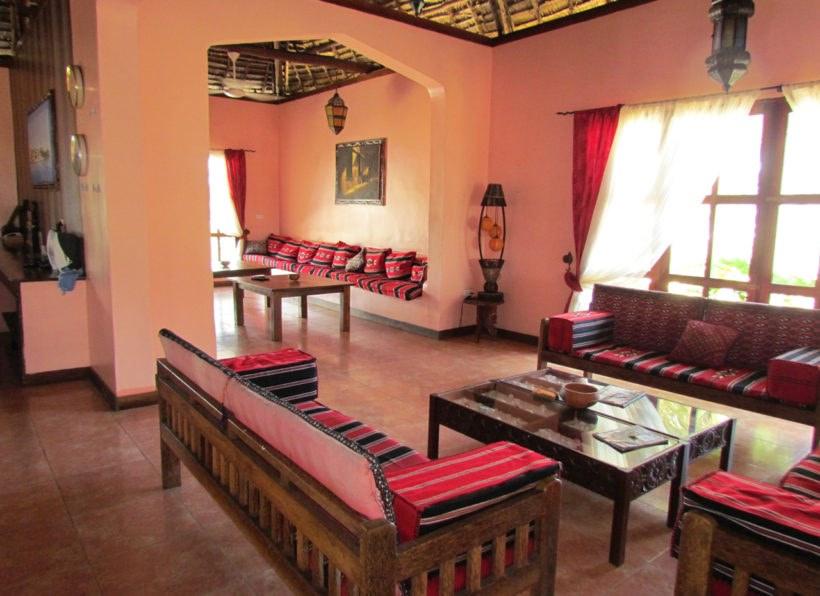 Arabian Nights Suites