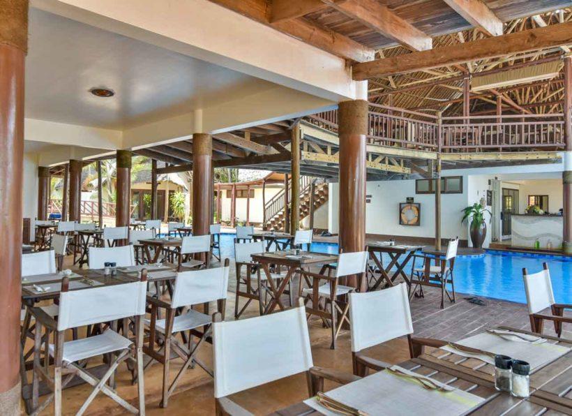 TKena Beach Hotel