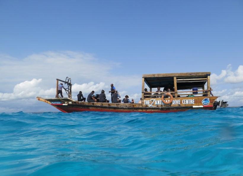 One Ocean Matemwe