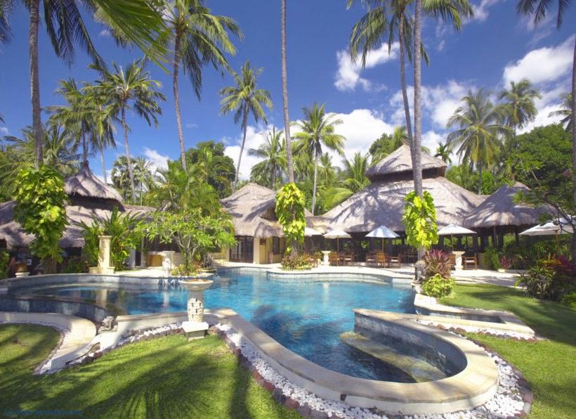 Alam Anda Ocean Front Resort and Spa