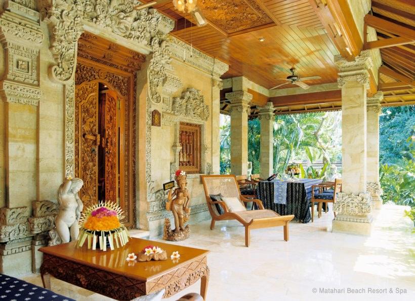 Matahari Beach Resort and Spa
