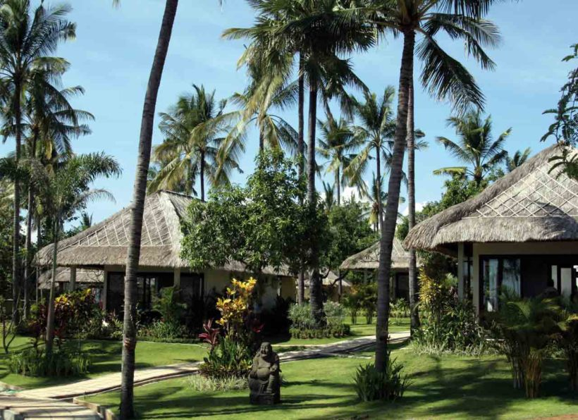 Siddhartha Ocean Front Resort and Spa