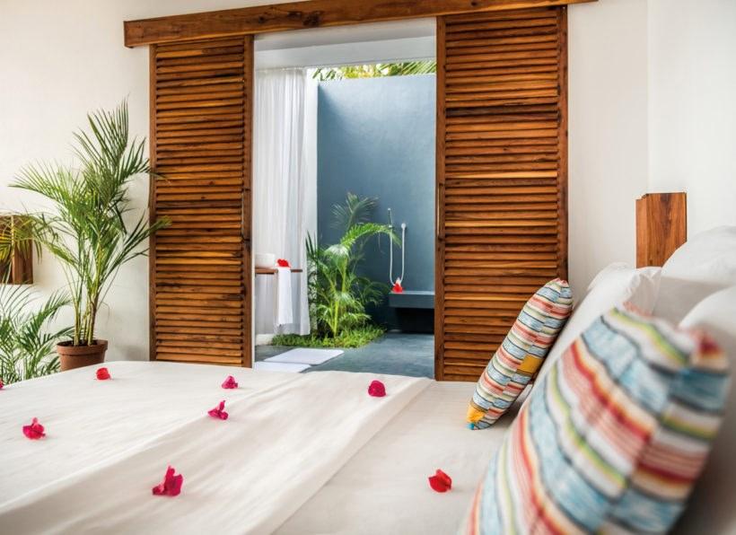 Baia Sonambula Guesthouse