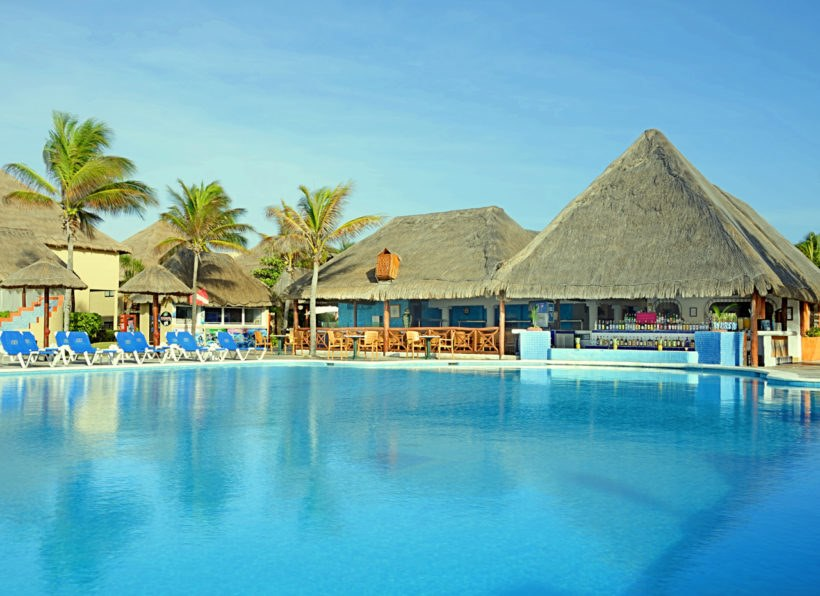 Allegro Playacar Resort
