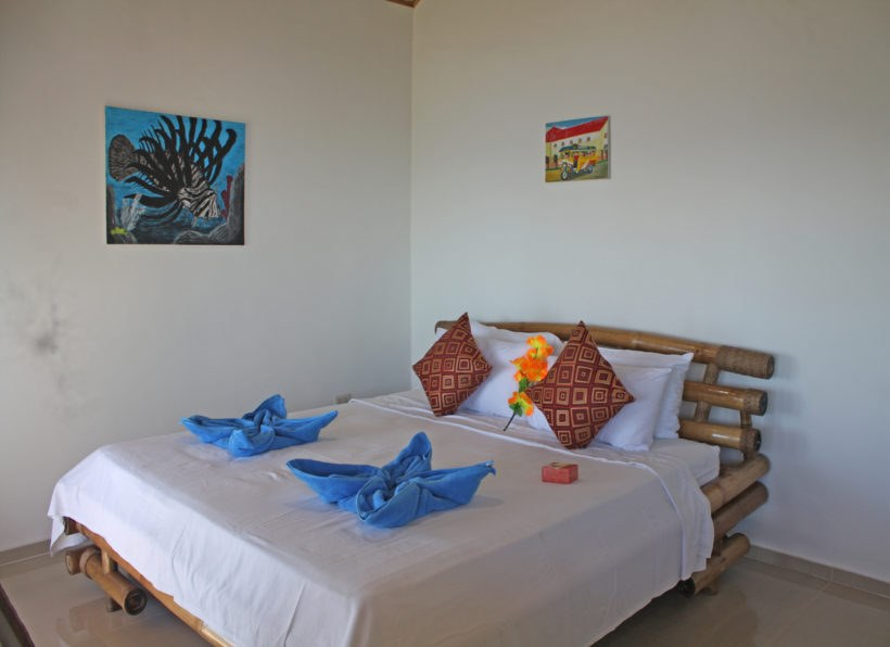 Blue Star Dive and Resort
