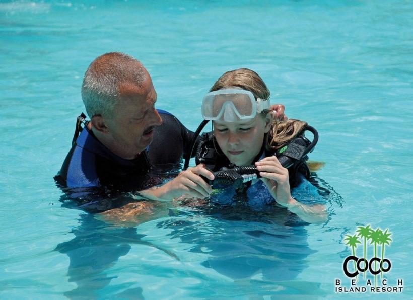 Coco Divers Mindoro