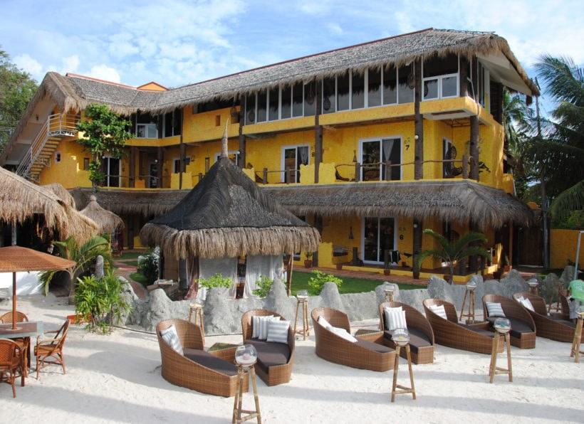 Kokay's MalditoDive Resort