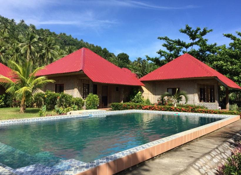 Pintuyan Beach Resort