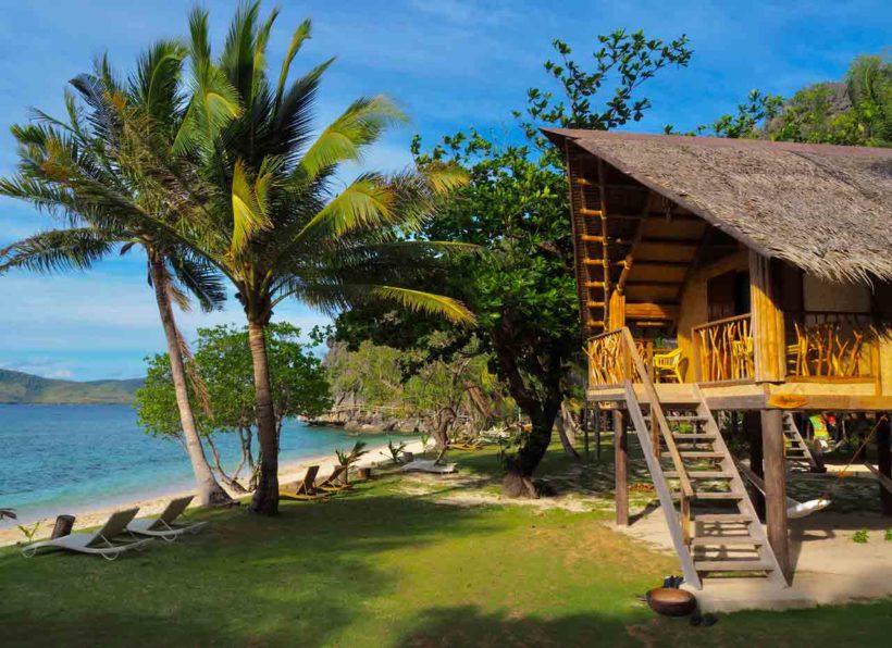 Sangat Island Resort
