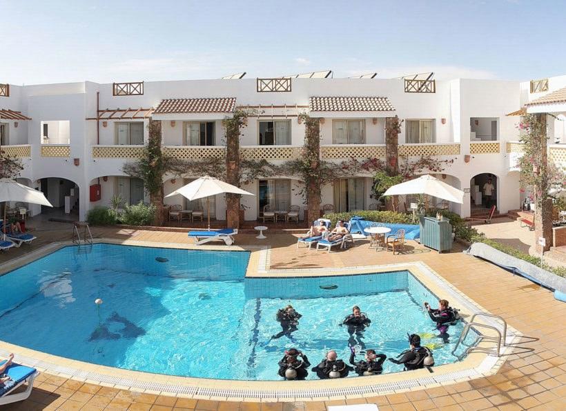 Camel Hotel