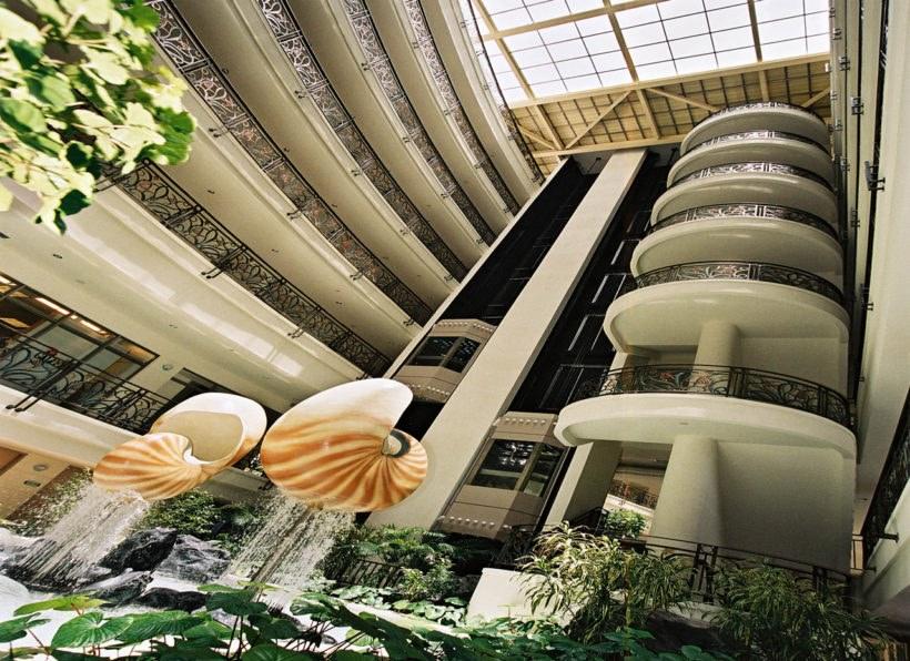 Palasia Hotel