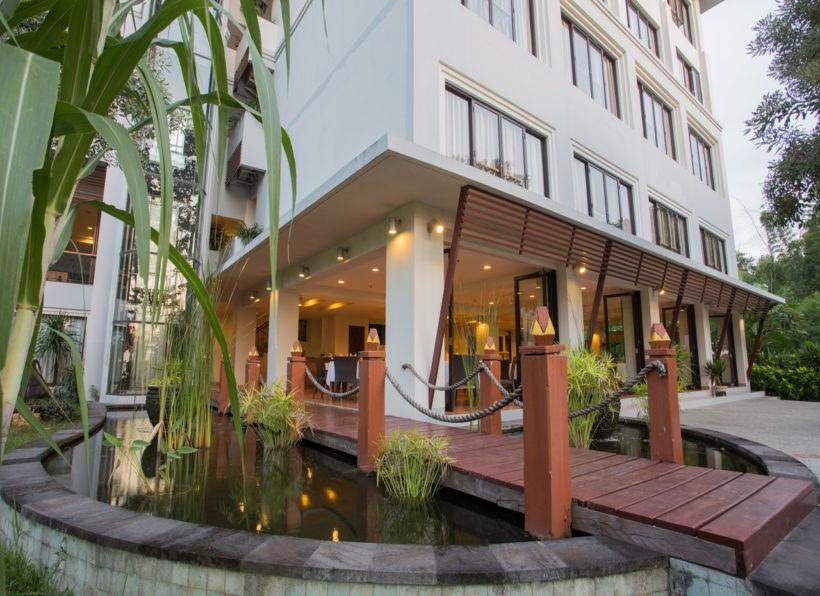 Bintang Resort Flores