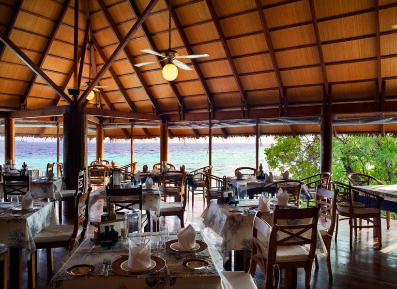Veli Restaurant