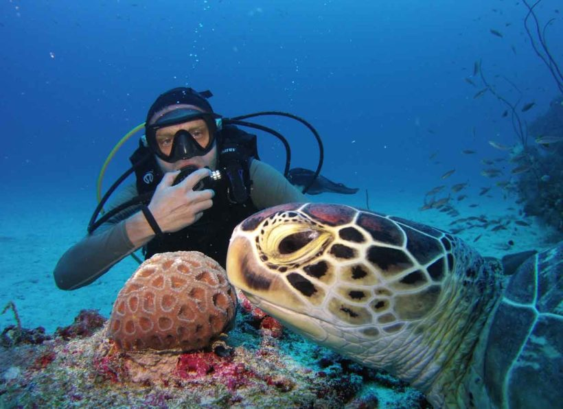Sea Explorer Reethi Faru