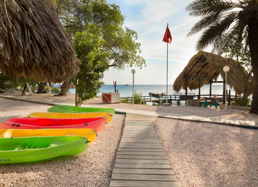 Caribbean Sea Sports Dive Center