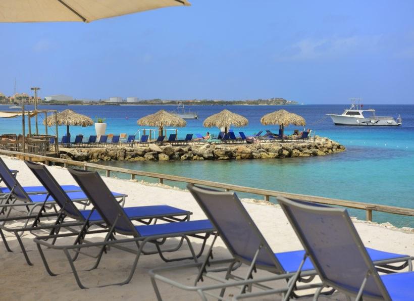 Divi Flamingo Beach Resort and Casino