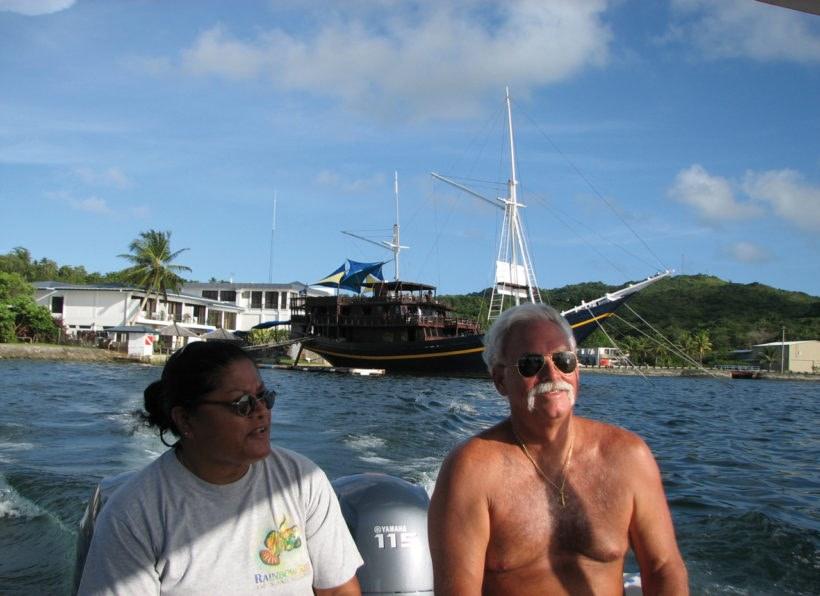 Yap Divers