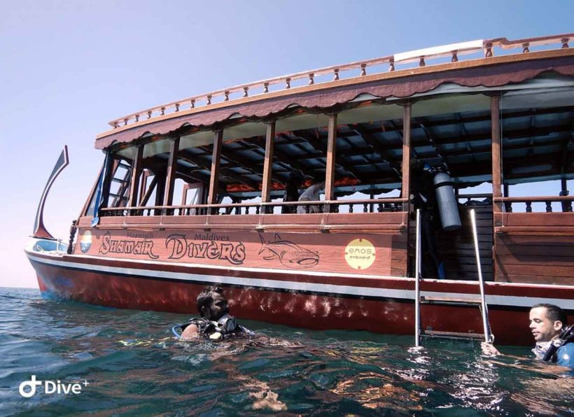 MV_Shamar_Dive_Center_Dhoni