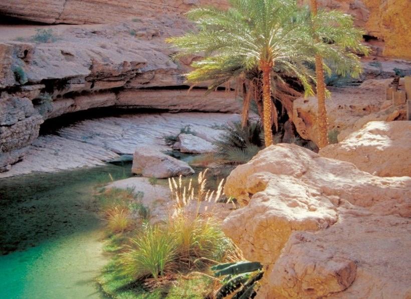 Omans Norden