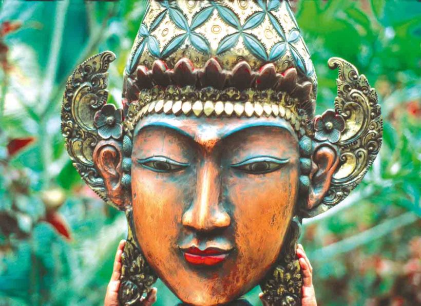 Facettenreiches Bali