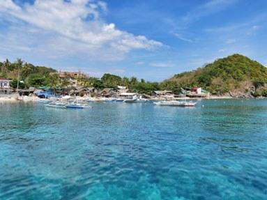 Apo Island aus meinen Philippinen Reisebericht