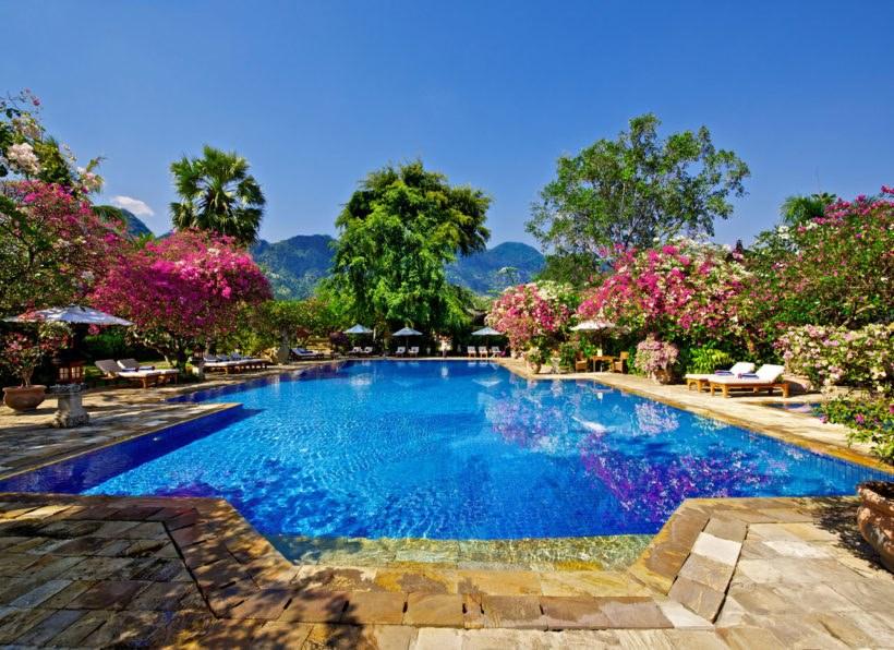 Bali Anschlusshotel Matahari Beach Resort (Beispiel)