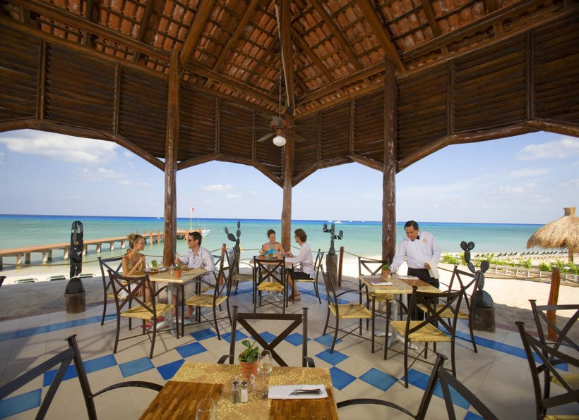 Occidental Cozumel Resort