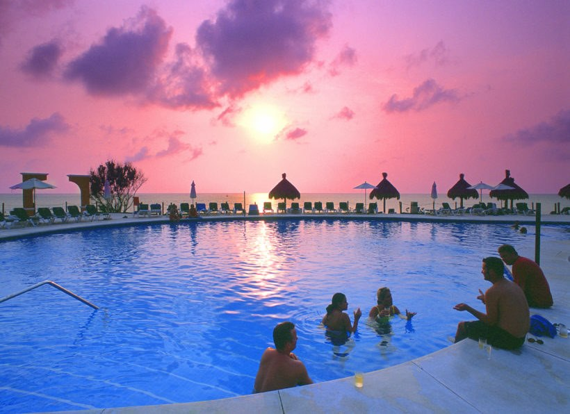 Occidental Cozumel Resort