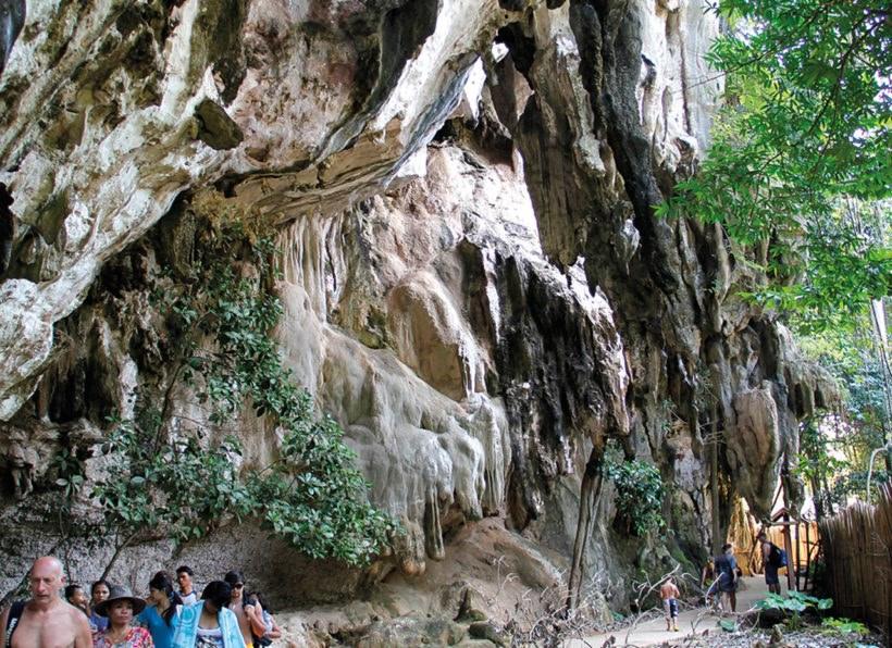 Phra-Nang_Cave
