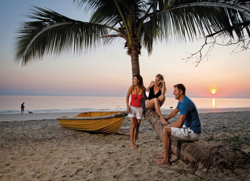 © Tourism Queensland