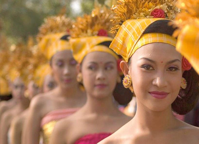 Bali – Exklusive Gruppenreise Tauchen und Kultur