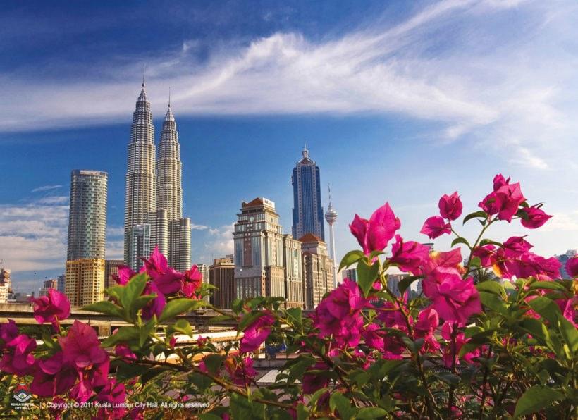 Facettenreiches Malaysia