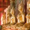 Klassisches Thailand