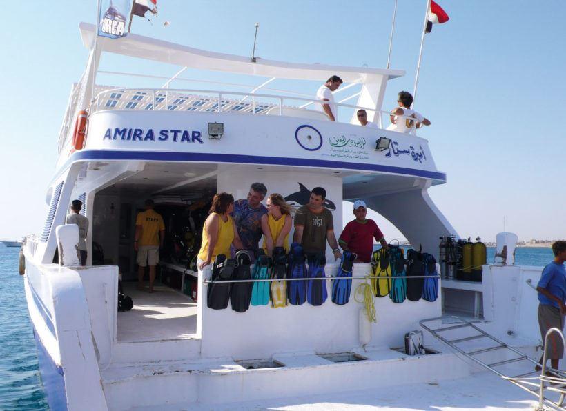 ORCA Dive Club Safaga
