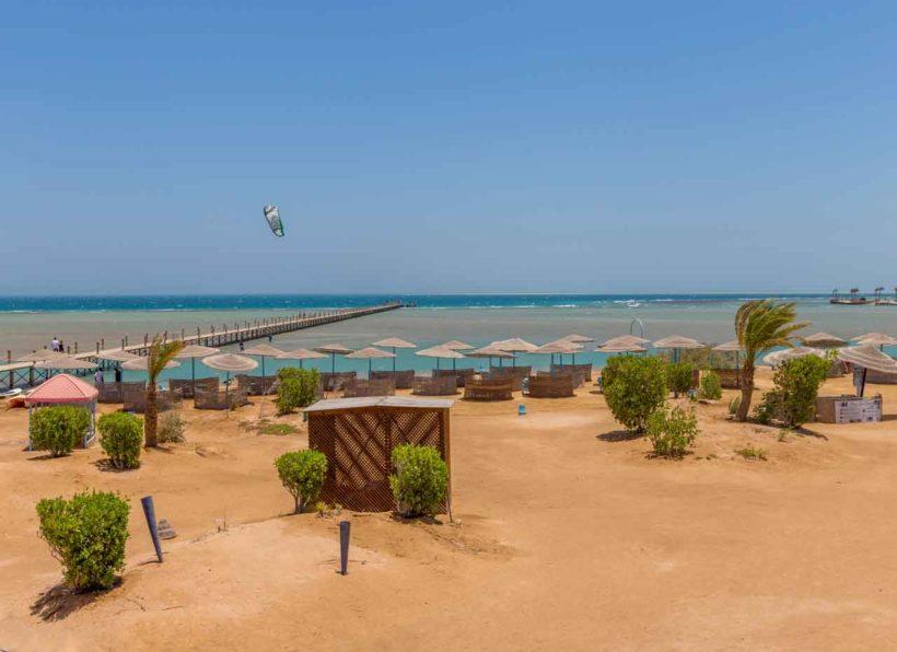 Sultan Bey Hotel Zeytouna Beach